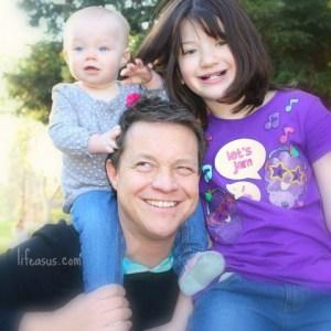 Nursery for Shakey Dad Part 1