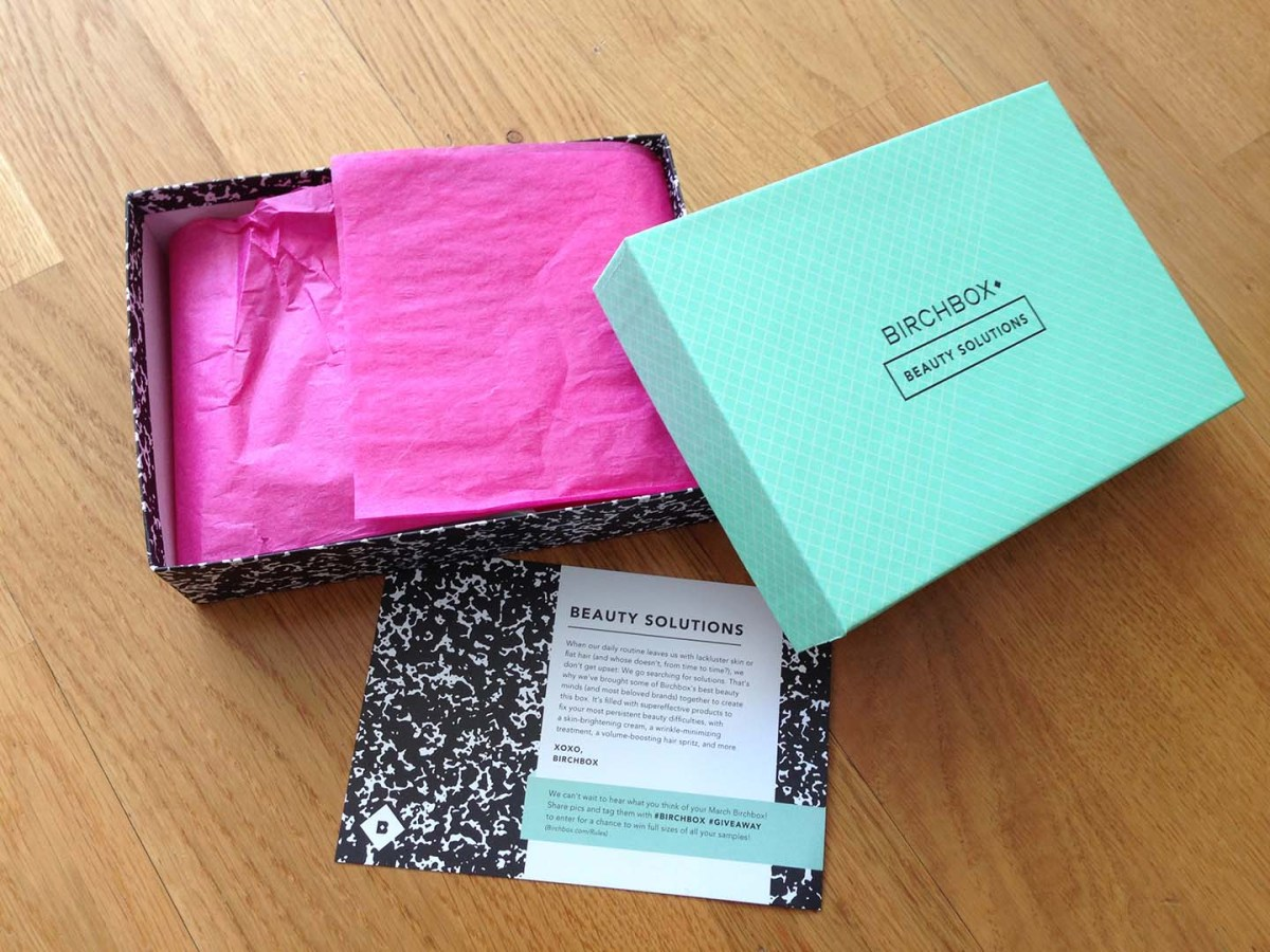 How Ipsy, Birchbox and Allure Sample Society Stack Up