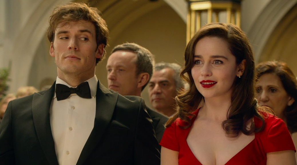 Photo: Me Before You