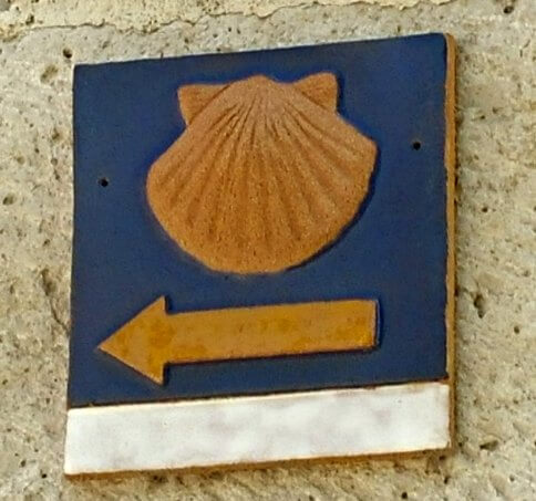 Preparing for the Camino ~ Life Beyond the Kitchen