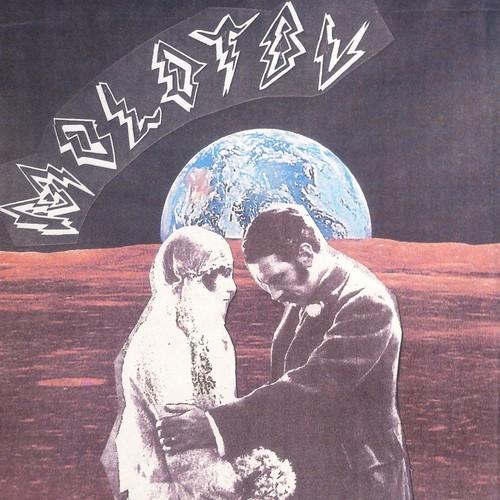 El arte de la portada está hecho por David, del grupo De Nalgas