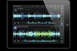 Native Instruments va por el mercado de los dispositivos portátiles.