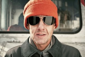 Mike D.