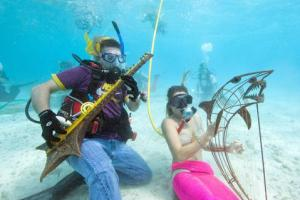 Florida Underwater