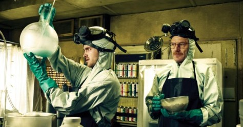 Breaking Bad regresará, pero en formato de Realidad Virtual