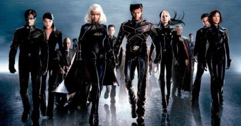 X-Men Gambito Chaning Tatum
