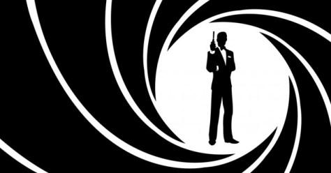 James Bond Tom Hardy