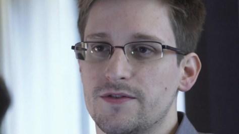 Edward Snowden & Jean Michel Jarre