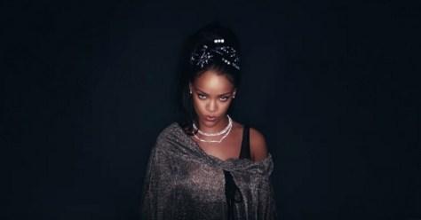 Rihanna se arrepiente de haber perdido su virginidad