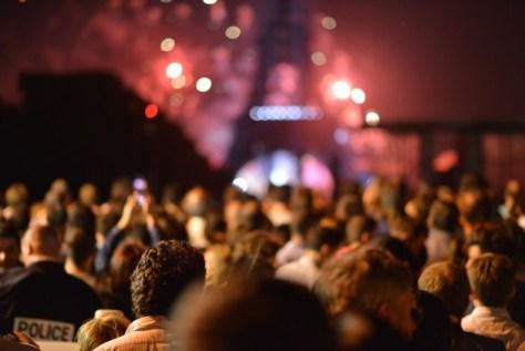 formarte en un festival