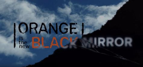 Orange Is The New Black Mirror