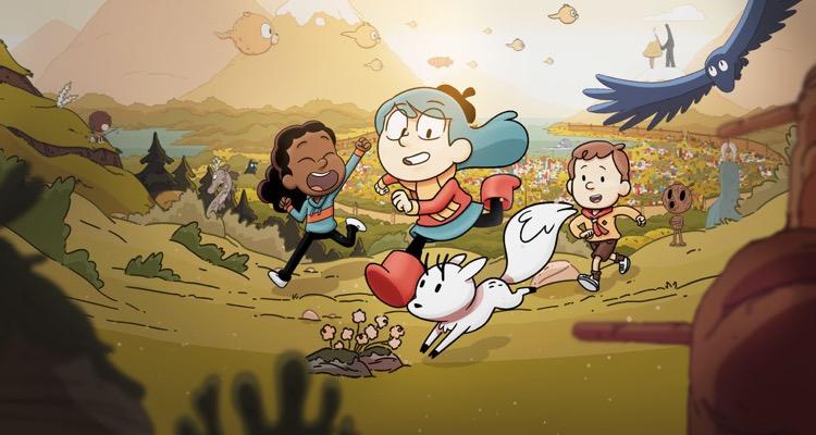 Persona 4 The Animation Wallpaper Escucha El Tema Que Grimes Hizo Para La Serie Animada