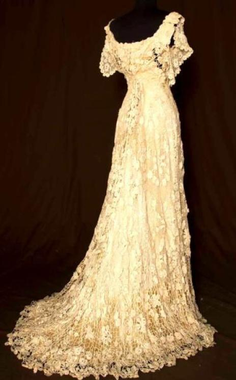 vintage-crochet-wedding
