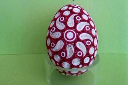 make-easter-eggs