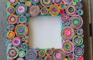 DIY-photo-frame-ideas