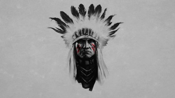 10 Quotes From a Sioux Indian Chief 1