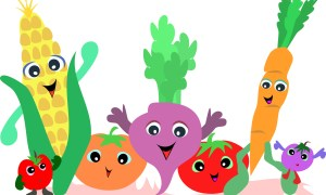 Scientists Discover How Many Portions of Fruits and Veggies per Day is BEST for You to Be Happiest
