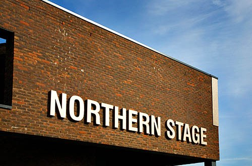 Northern Stage Studio Theatre
