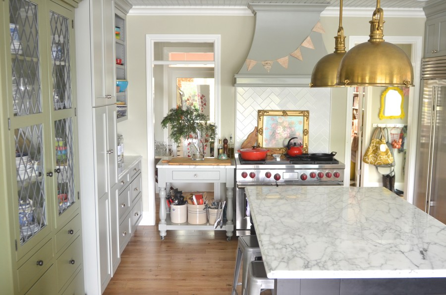 Living With Marble Countertops, A Cautionary Tale - Life{In}Grace
