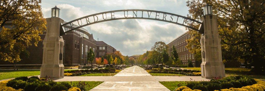 Places to Visit around Purdue University\u0027s Campus - The Romanski Group
