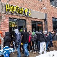 Hopcat Ann Arbor -- Beer is for lovers