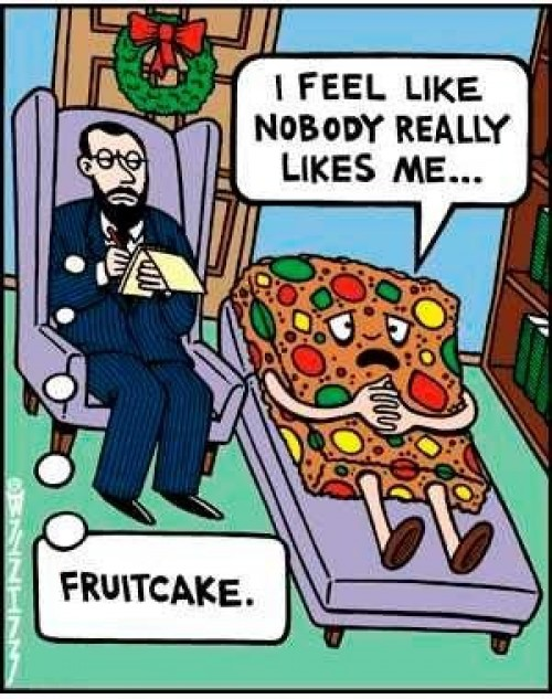 worlds best fruitcake recipe
