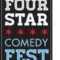 REVIEW: Four Star Comedy Fest @ Navy Pier