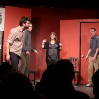 REVIEW: Holy F*ck Comedy Hour @ Chicago Improv Festival
