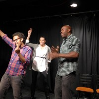 REVIEW: 3Peat @ The Playground Theater