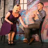 REVIEW: A Clown Car Named Desire @ The Second City