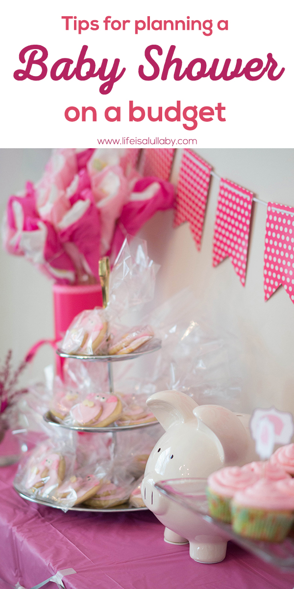 tips for planning a baby shower on a budget money savvy living