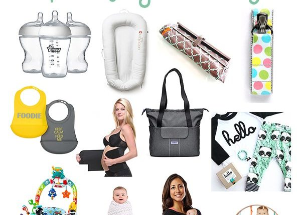 Spring Baby Gear Favorites - Insta & FB