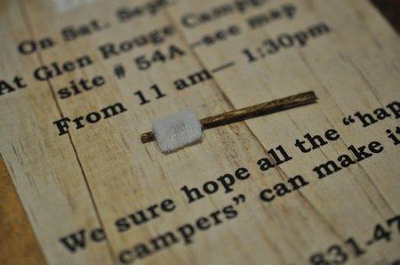 free printable camping invitations - Josemulinohouse