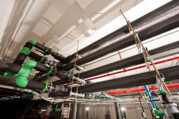 Energy Audits for Data Centers