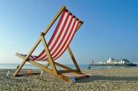 Big Summer - Giant Beach Chair