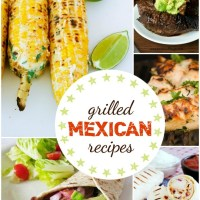Grilled Mexican Recipes