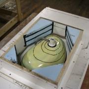 Tigges kitchen Robb sink process 021
