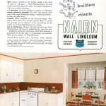 Nairn Linoleum Ad AF Jan 1940