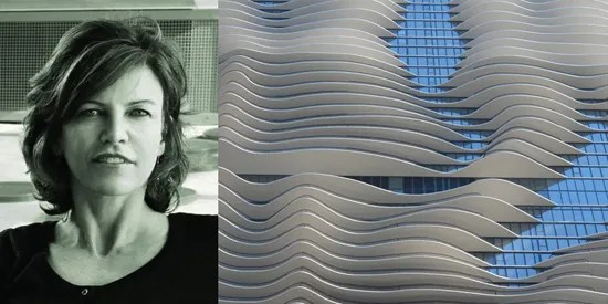 Jeanne Gang founder Studio Gang Architects