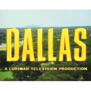 Dallas TV show logo