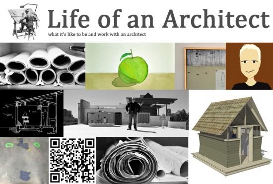 Texas Architect Life on an Architect