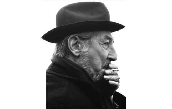 Architect Carlo Scarpa