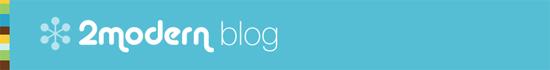 2modern blog