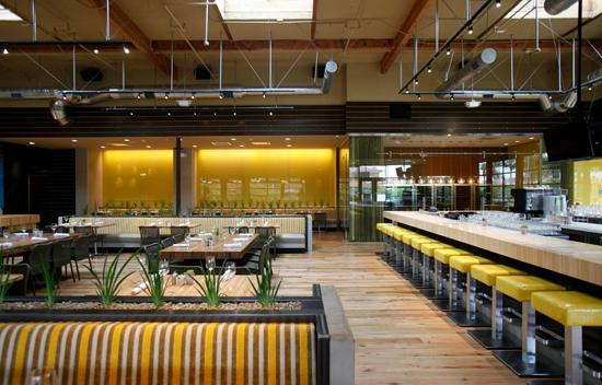 True Food Kitchen Newport Beach