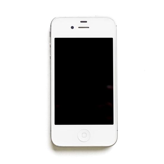 Brad Feinknopf's iPhone