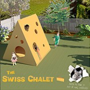 2013 Life of an Architect Playhouse Design Competition Winners