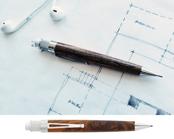 Retro 51 Tornado Pencil Bocote