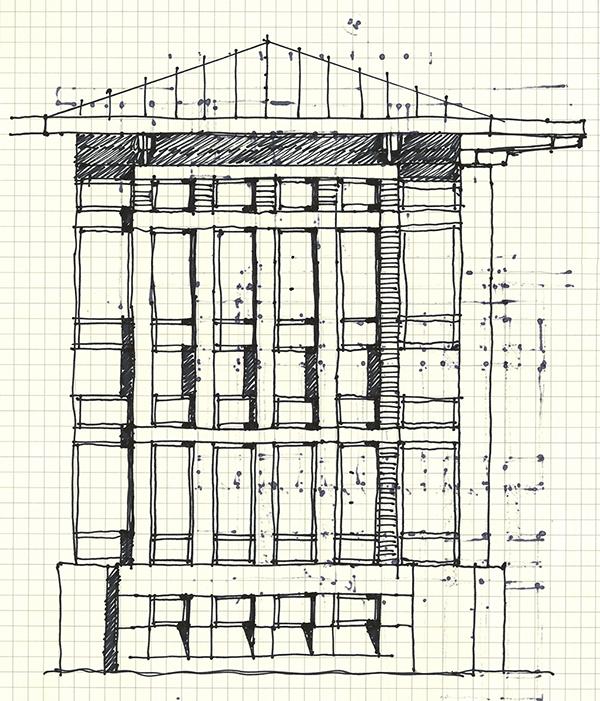 Ranch Sketch 02
