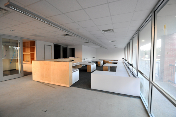 MMBArchitects new office