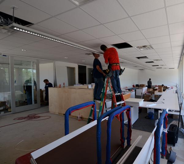 Office under construction 01